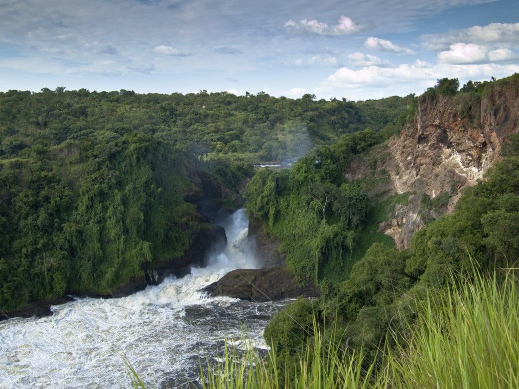 Murchinson Falls Tour in Uganda