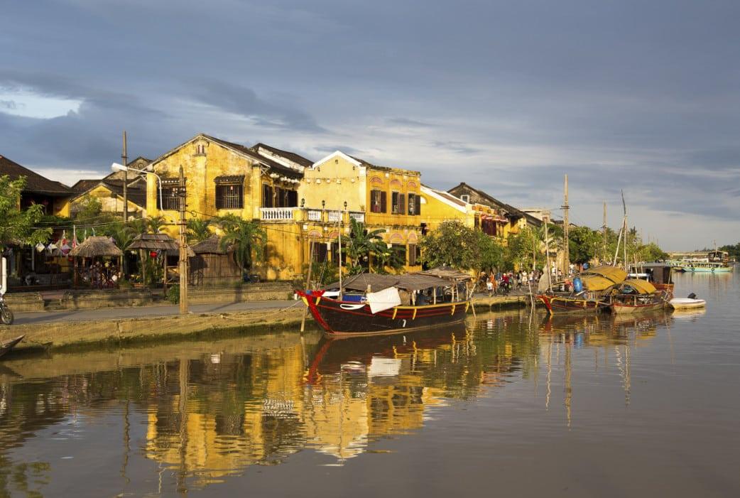 Hoi An Reise Vietnam