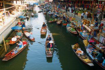 Vietnam - Reisen
