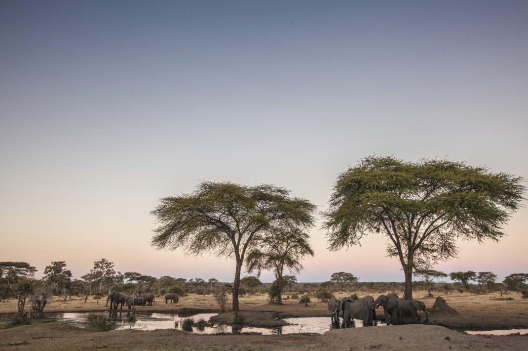 Reisetipps für Simbabwe