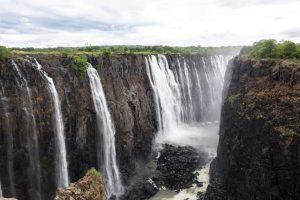 Erfahrungsbericht - Simbabwe Victoria Falls