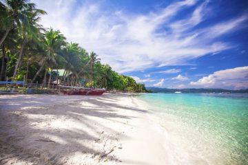 Optimale Reisezeit Philippinen