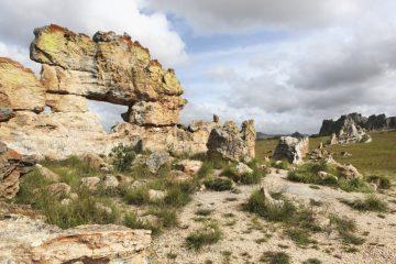 Isalo Nationalpark - Ranohira - Madagaskar