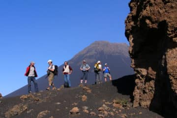 Trekking Pico do Fogo - Kapverdische Inseln