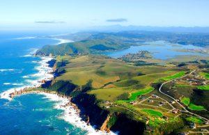 Afrika - Südafrika - Wandern auf der Garden Route