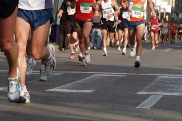Sri Lanka - Colombo Marathon auf Sri Lanka1