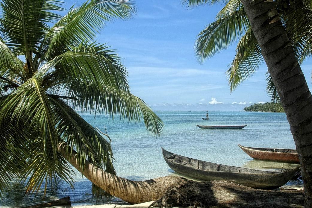 strandurlaub im maerz afrika