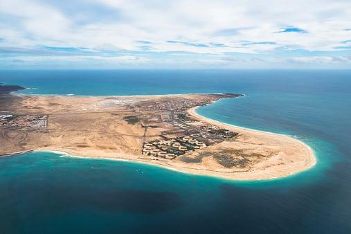 Llana Beach Resort Sal Cape Verde