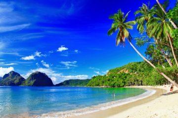 Urlaub Philippinen - El Nido