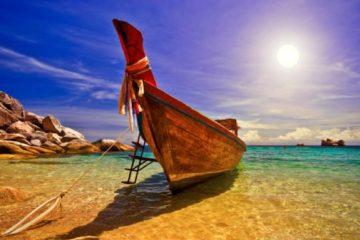 Koh Phangan - Thailand Reisen