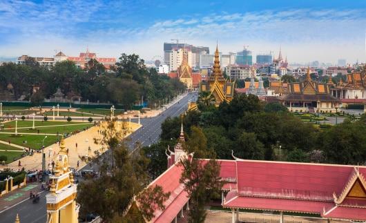 Kambodscha Reisebericht - Natuerlich Reisen