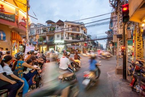 Reisebericht Vietnam - Rundreise