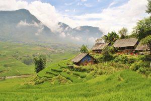 Vietnam Urlaub im Juni