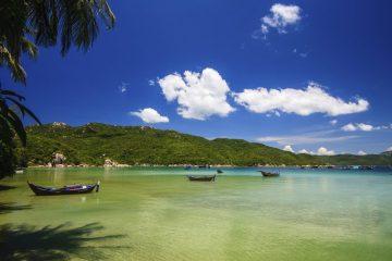 Vietnam Urlaub Oktober