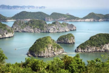 Vietnam Urlaub im September