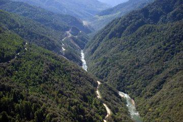 Bhutan Reisen im November