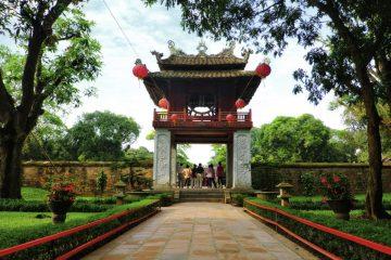 Vietnam Urlaub Dezember