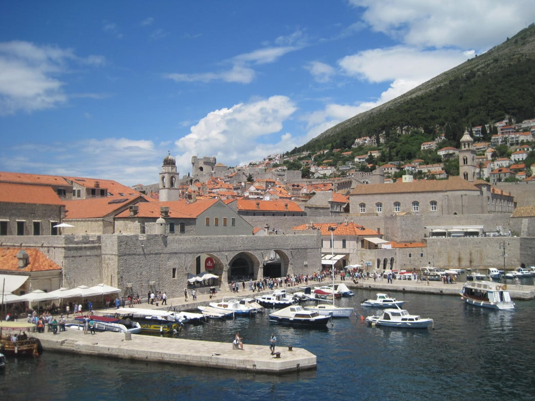 Dubrovnik Stadtfuehrung