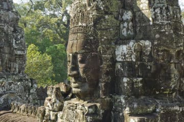 Individualreisen und Gruppenreisen Kambodscha
