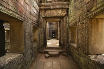 Individualreisen nach Kambodscha