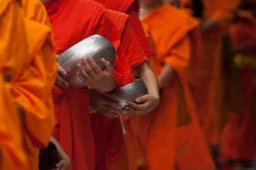 Individualreise nach Laos im Dezember