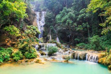 Gruppenreise nach Laos im November