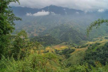 Individualreise nach Laos im September
