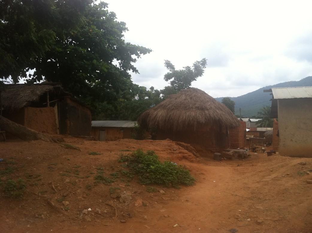 Individualreise Ghana