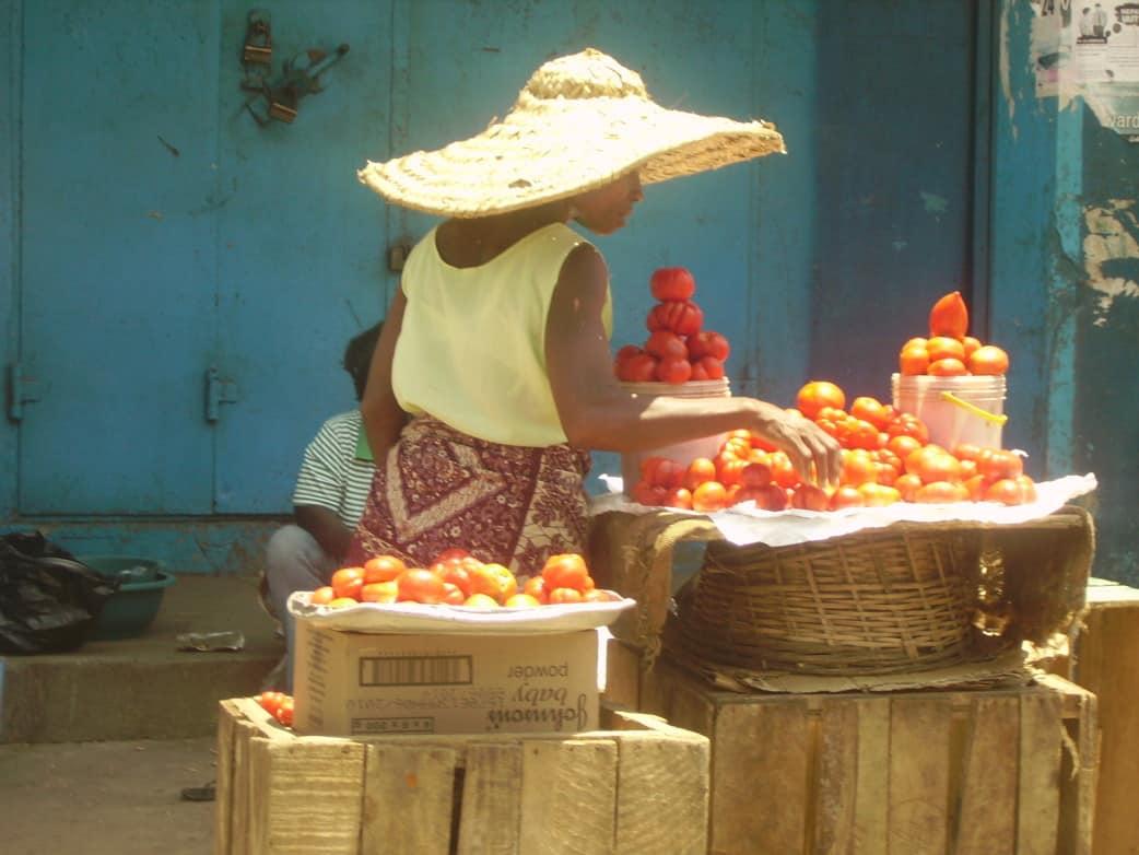 Rundreise durch Ghana