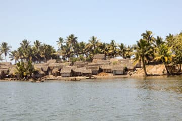Pangalanes – Kanal auf Madagaskar Reise besichtign