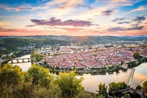 kulinarische Erlebnisreise durch Europa