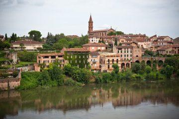 Weinreise zum Weingebiet Midi