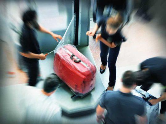 Wie packe ich meinen Koffer?