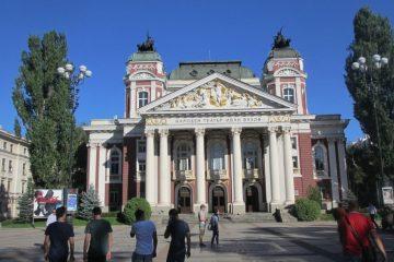 Erfahrungsbericht Bulgarien Reise