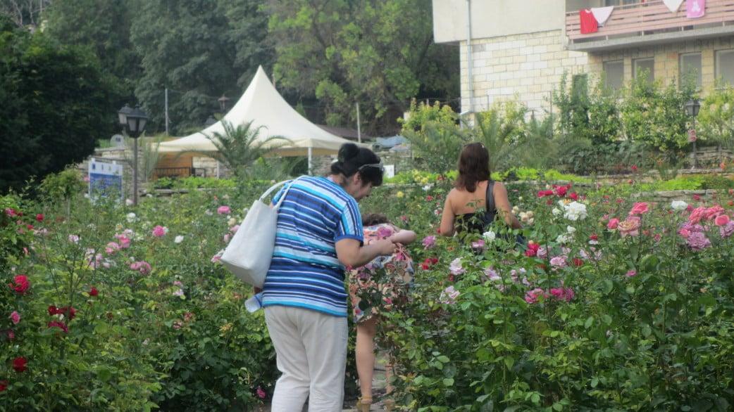 Bulgarien Reise ins Rosental