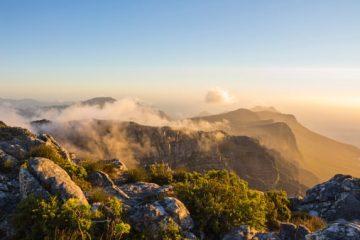 Reisen im Dezember durch Südafrika