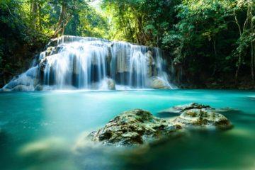 Thailand Reisen im Oktober - Wetter - Rundreise