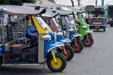 Thailand Reisen im Juli - Wetter, Rundreise, Individalreise