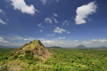 Sri Lanka Reisen im Oktober