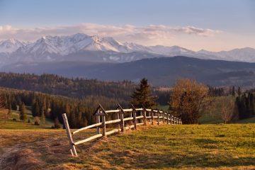 Slowakei Reise