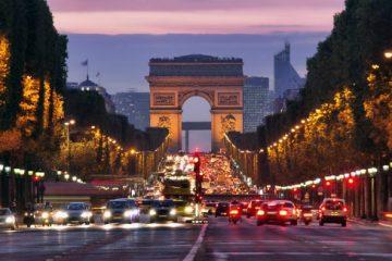 Beliebte Sehenswürdigkeiten und Reisetipps für eine Frankreich Reise