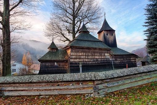Slowakei Kultur und Natur