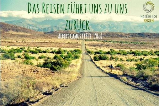 ... Rundreisen - Gruppenreisen und Individualreisen - Natürlich Reisen