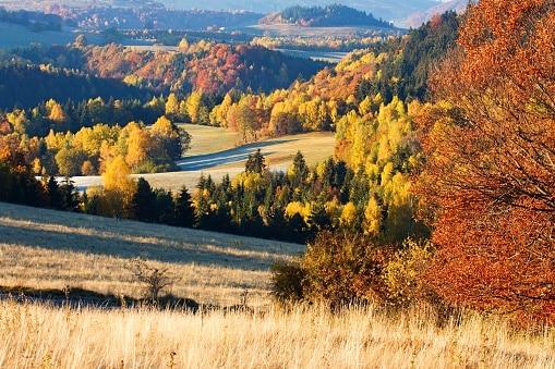 Slowakei Reise - Natur