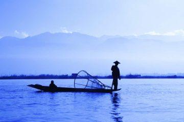 Asien Urlaub im November, beste Reisezeit asien