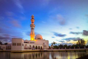 Malaysia Reisen im August