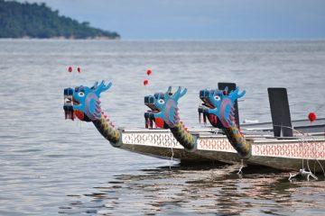 Malaysia Reisen im Juli