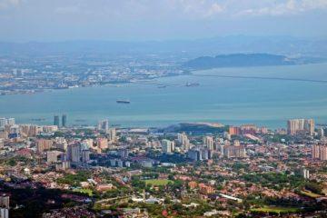 Malaysia Reisen im November