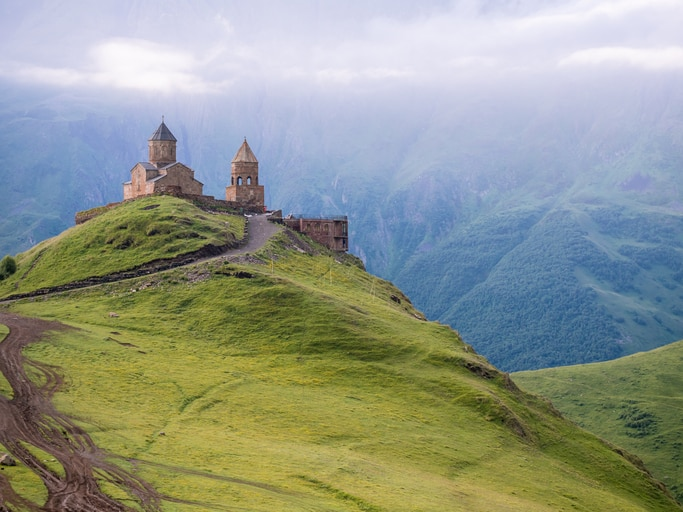 georgien reisebericht