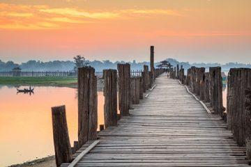 myanmar rundreise mai und Juni